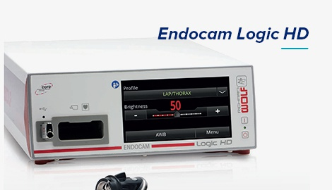 ENDOCAM Logic HD