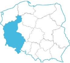 Mapa zasięgu 34