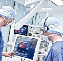 Zintegrowana sala operacyjna CORE