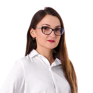 Anna Kulikowska-Żydak