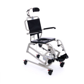 adjustable hygiene chair mohican