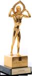 BCC - Złota Statuetka