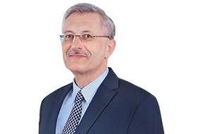 dr inż. Wiesław Zinka - Prezes zarządu Meden-Inmed