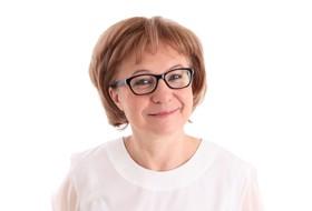 mgr Kamilla Modzelewska - V-ce Prezes
