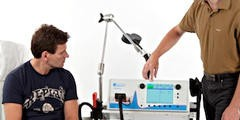 Stymulator magnetyczny MagPro R30 z MagOption
