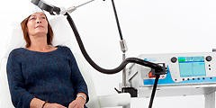 Stymulator magnetyczny MagPro X100