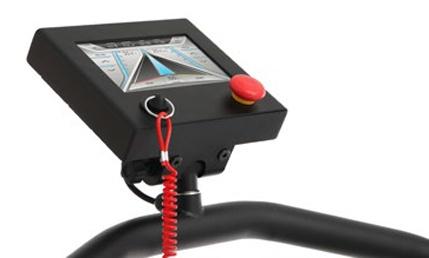 LCD Axelero