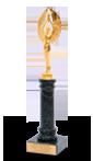 Złota Statuetka BCC