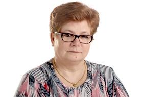 mgr Jolanta Augustyn - V-ce Prezes