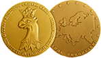 Medal Europejski