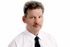 mgr inż. Piotr Ryckiewicz - V-ce Prezes
