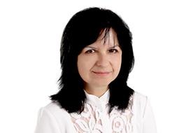 mgr Elżbieta Badowska - Główny Księgowy