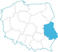 Mapa zasięgu 2