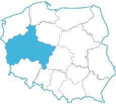 Mapa zasięgu 4