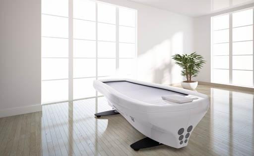 Urządzenie do suchego masażu Aquai