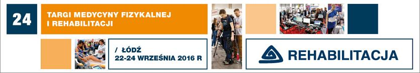 XXIV Międzynarodowe Targi Medycyny Fizykalnej i Rehabilitacji