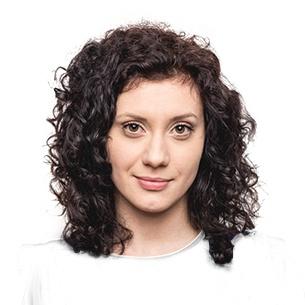 Agnieszka Badura - specjalista ds. uroginekologii