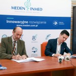 Meden-Inmed sponsorem AZS Koszalin