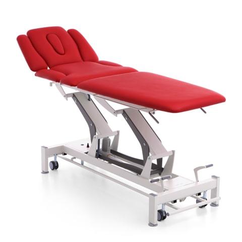 Terapeuta - Stół do masażu i rehabilitacji
