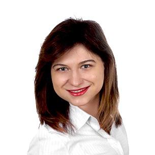 Joanna Kornacka