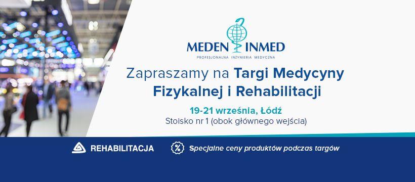 Targi Rehabilitacja 2019
