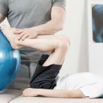 Metoda Vojty - skuteczna terapia w przypadku napięcia mięśniowego