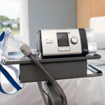 Jak działa respirator Lumis 150