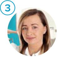 Iga Karolewska - manager ds. klientów