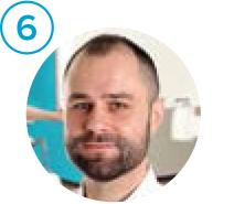 Jerzy Bartodziej - dyrektor ds. neurorehabilitacji i diagnostyki