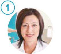 Jadwiga Kamińska - dyrektor regionalny