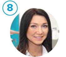 Paulina Czarnecka - przedstawiciel handlowy