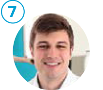Łukasz Pyza - przedstawiciel handlowy