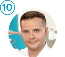 Marek Pijewski - przedstawiciel handlowy