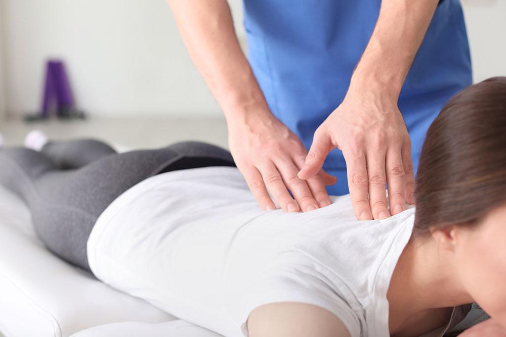 Osteopatia – przeciwwskazania
