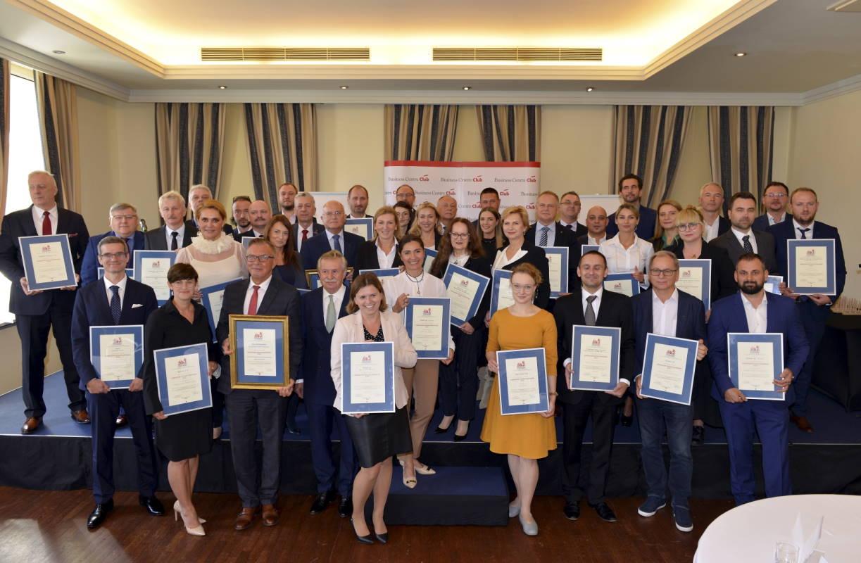Laureaci Ambasador Polskiej Gospodarki 2021
